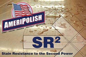 Ameripolish SR2