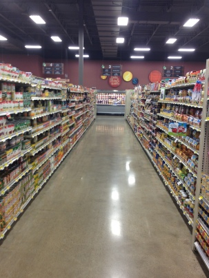 Brookshire's Grocery Store