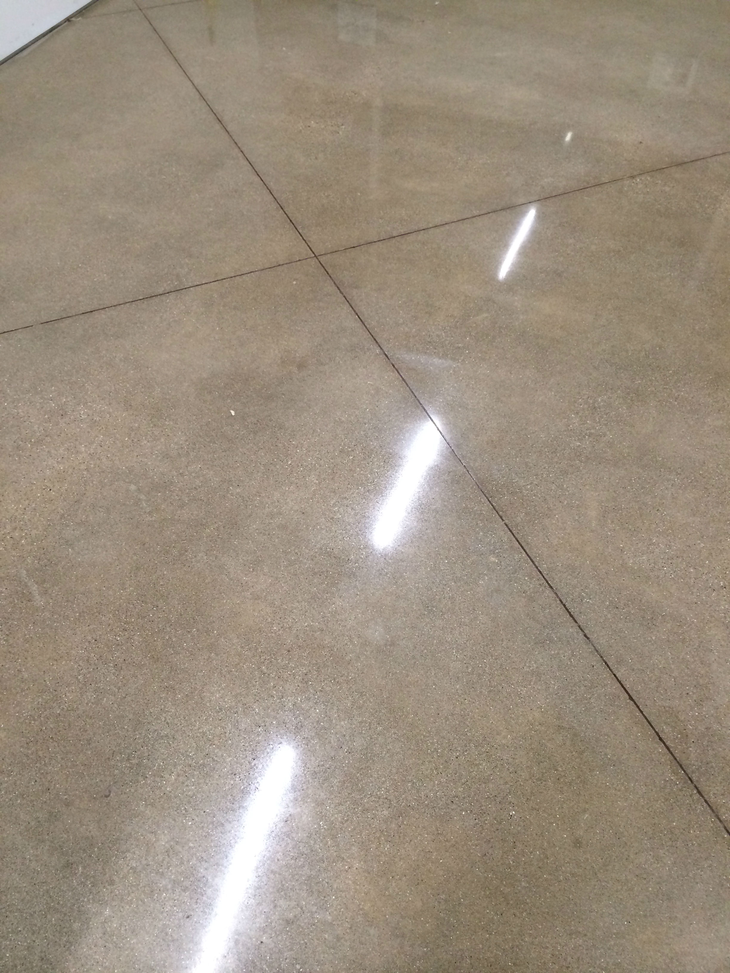 commercial concrete Runyon Surface Prep Blog