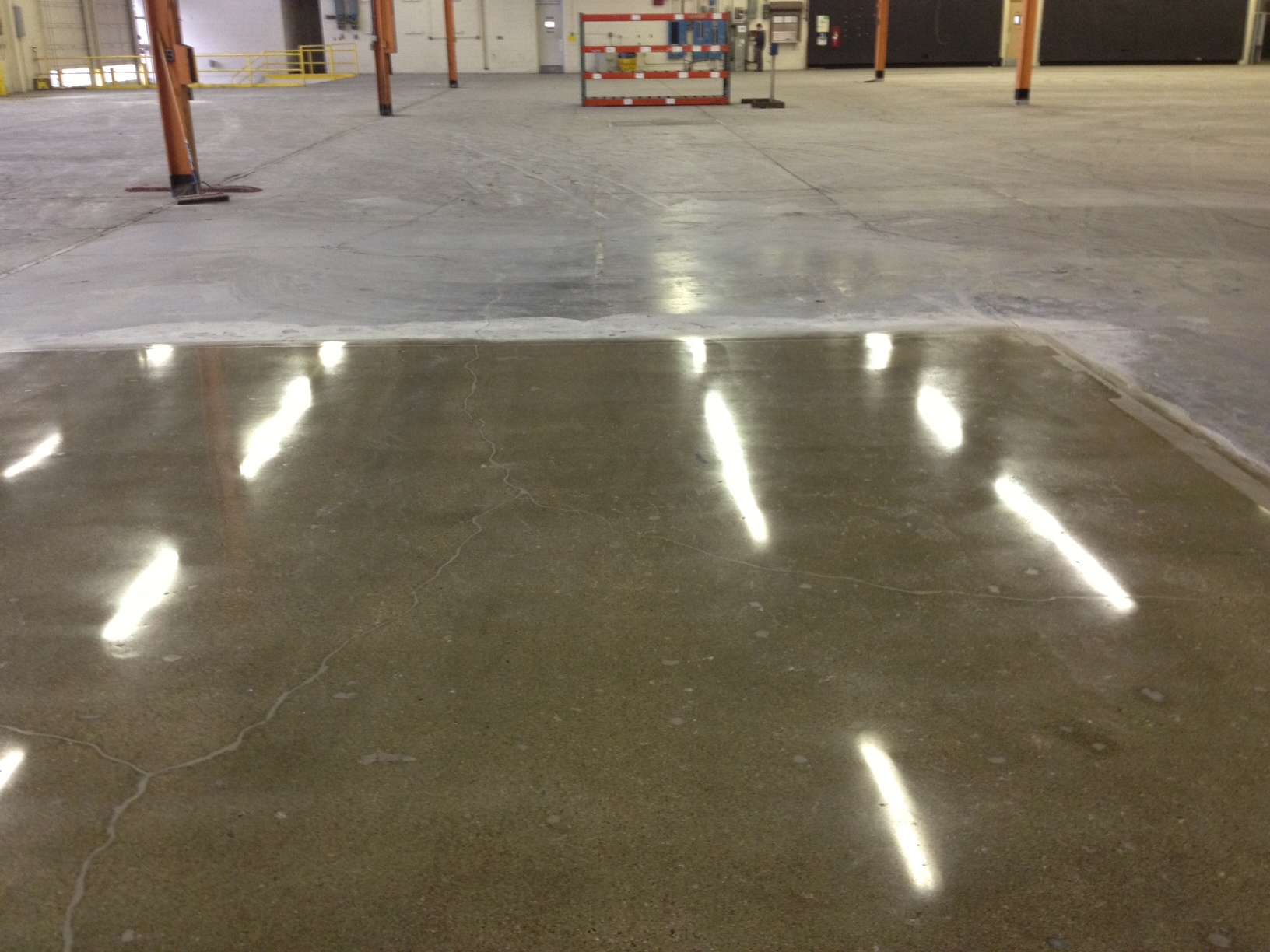 Construction and maintenance runyon surface prep blog for How to clean polished floors