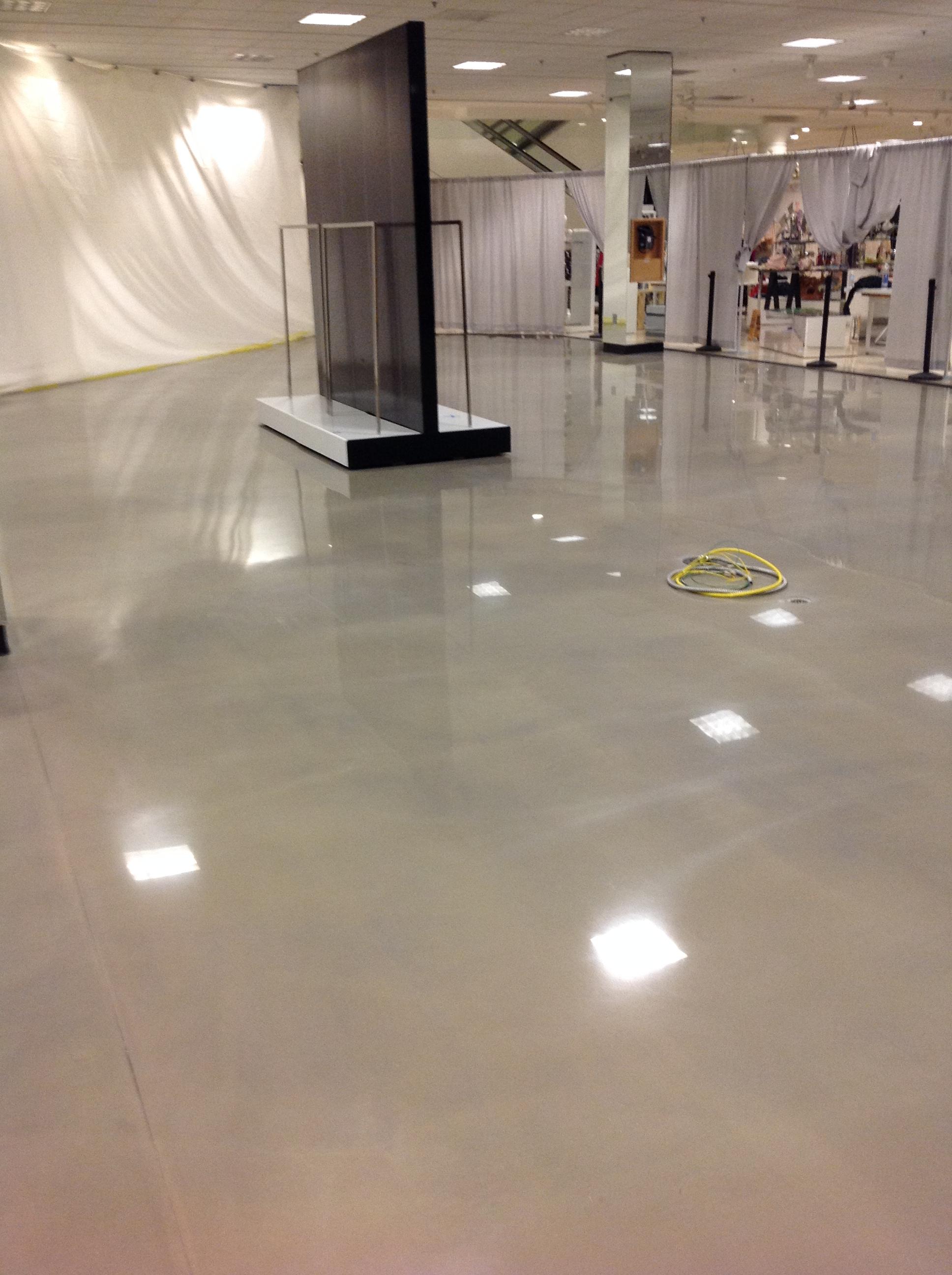 Rapid Set Concrete : Cts rapidset runyon surface prep