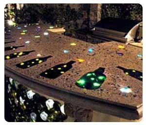 ASG Glass Countertop
