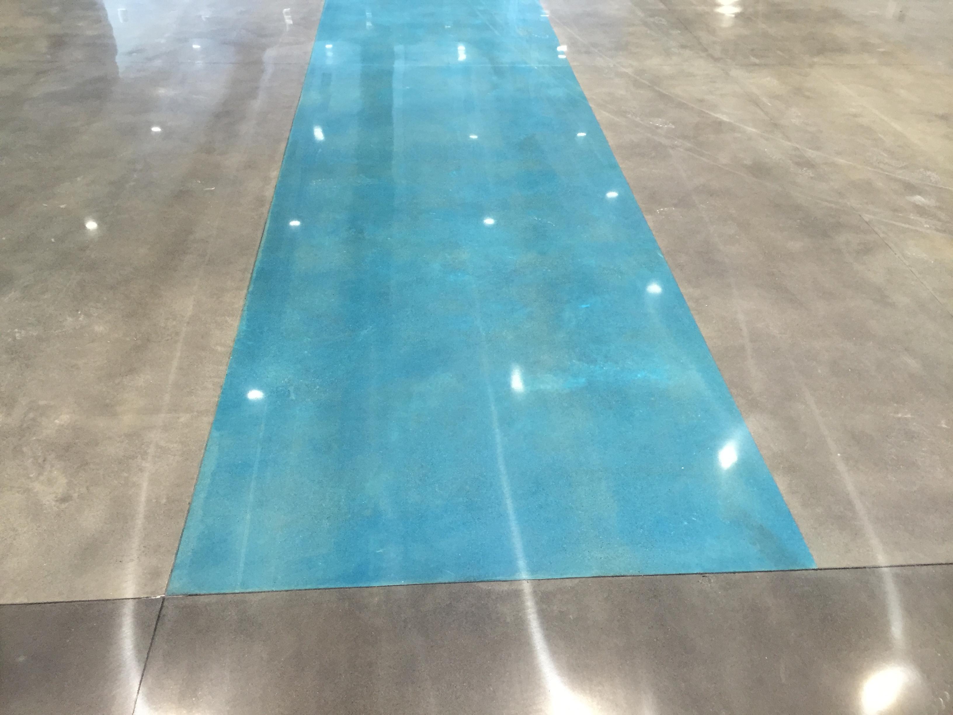 Polished Concrete Runyon Surface Prep Blog